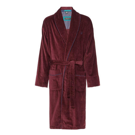 Tarinka Robe Red