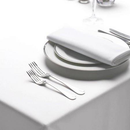 Amalfi Tablecloth White