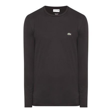 Classic Long Sleeve T-Shirt Black
