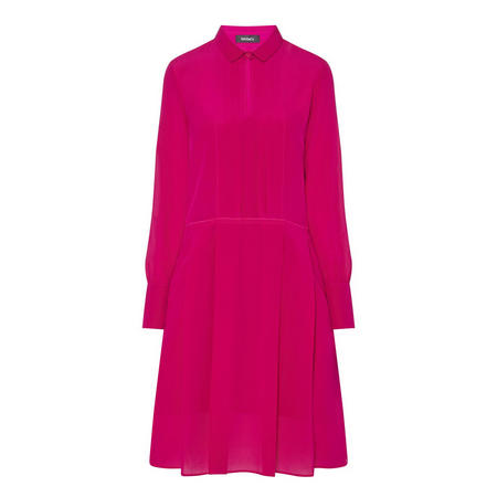 Celebre Dress Pink