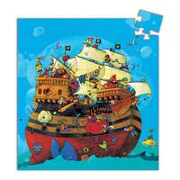 Barbarossa's Boat 54-Piece Puzzle