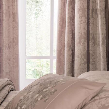 Blenheim Cushion  Grey