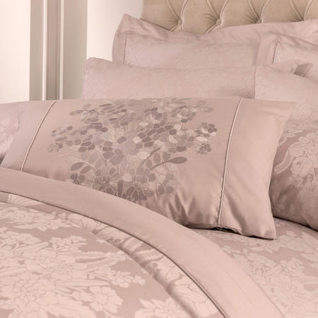Blenheim Housewife Pillowcase Grey