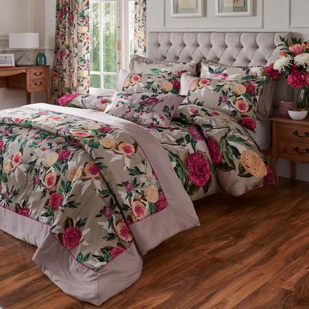 Henrietta Bed Spread Natural
