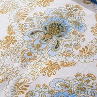 Versailles Bed Spread Blue