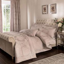 Blenheim Coordinated Bedding Set Grey