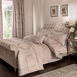 Blenheim Duvet Cover Grey