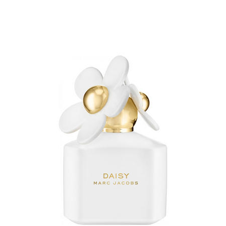 Limited Edition Daisy White Eau De Parfum
