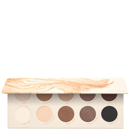 Naturally Yours Eyeshadow Palette