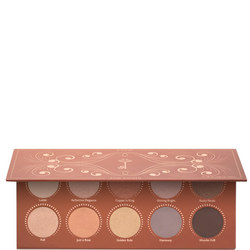 Rose Golden Eyeshadow Palette