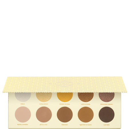 Blanc Fusion Eyeshadow Palette