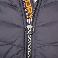 Storm Hybrid Jacket Grey