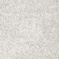 Harlo Henley Half-Zip Sweater Cream