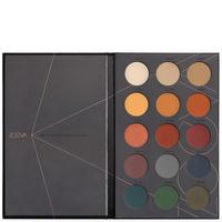 Matte Spectrum Eyeshadow Palette