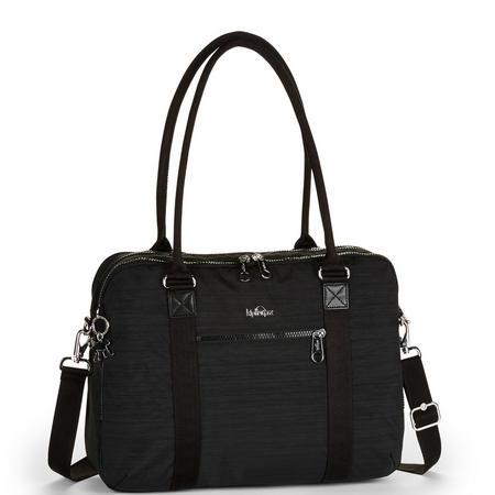 Neat Laptop Bag Dazz Black