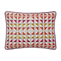 Otto Cushion Purple