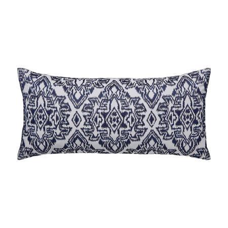 Taj Cushion Blue