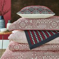 Akello Cushion Red