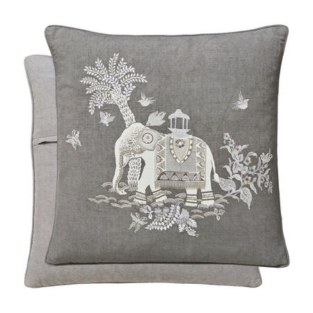Journey Cushion Grey