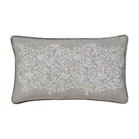 Samarinda Cushion Green