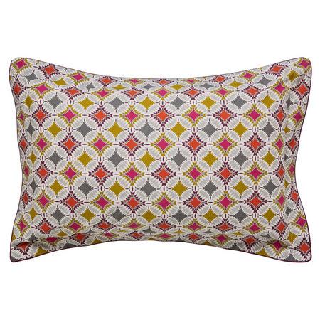 Otto Oxford Pillowcase Purple