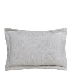 Kendari Oxford Pillowcase Grey