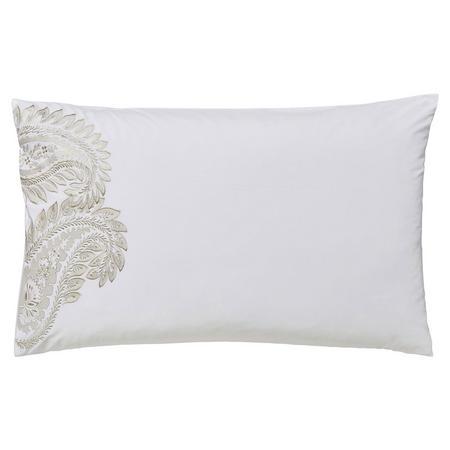 Samarinda Standard Pillowcase Green