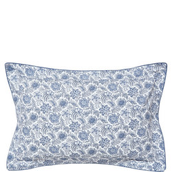 Sofifi Oxford Pillowcase Blue