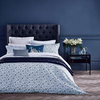 Sofifi Standard Pillowcase Blue