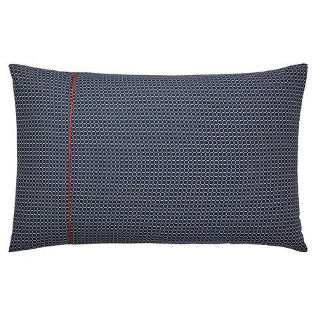 Oska Standard Pillowcase Red