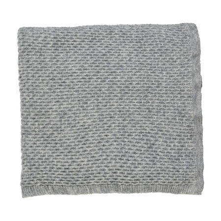 Journey Throw Grey