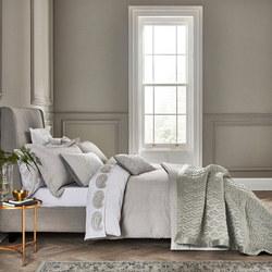 Samarinda Coordinated Bedding Set Green