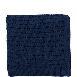 Samarinda Flat Sheet Blue