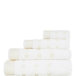 Country Towel White