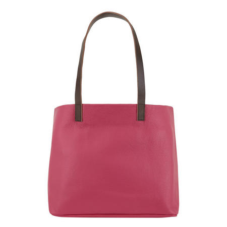 Baby Alabama Tote Bag Pink