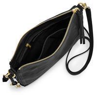 Emma Crossbody Bag Black
