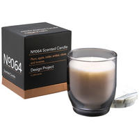 Design Project Candle No.064 Woodland Berry
