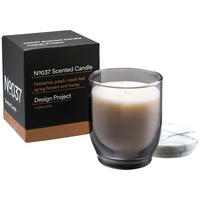 Design Project Candle No.037 Baltic Amber