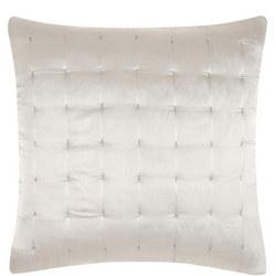 Boutique Hotel Silk Cushion Grey