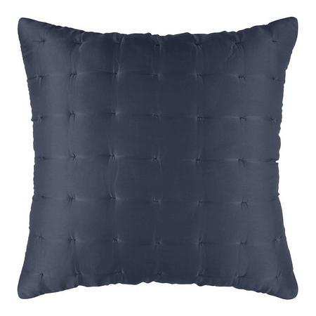 Boutique Hotel Silk Cushion Wolf Grey