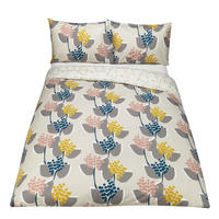 Palm Springs Stella Duvet Cover Set Multi