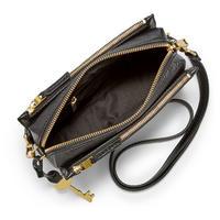 Campbell Crossbody Bag Black