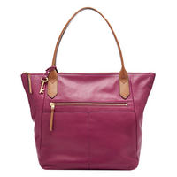 Fiona Tote Bag Purple