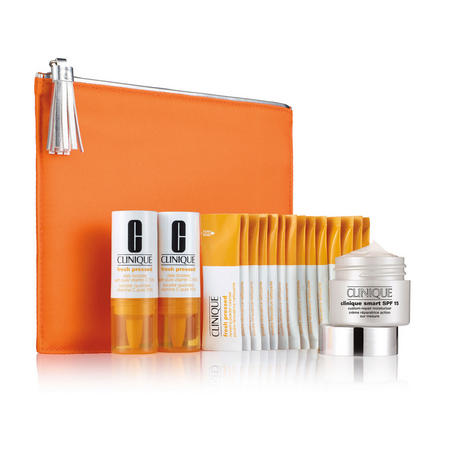 Fresh Powered Gift Set