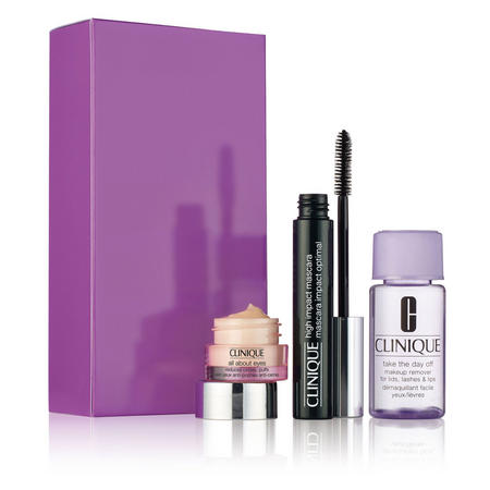 High On Lashes Gift Set