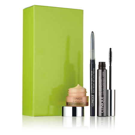 Life-Of-The-Party Eyes Gift Set