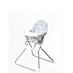 Salt & Pepper High Chair