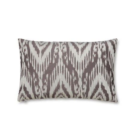 Kilim Weave Cushion Multicolour