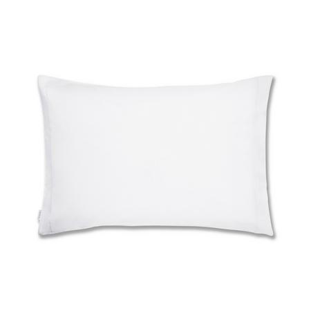 Cotton Soft 200 Thread Count Housewife Pillowcase Pair White