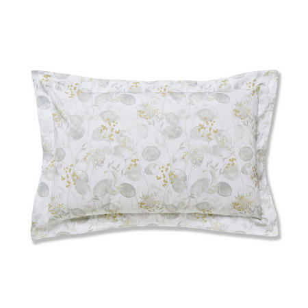 Honesty Oxford Pillowcase Natural